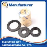 Anel do selo do óleo do Tc para a maquinaria de mineração