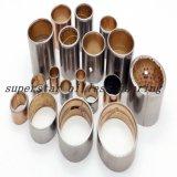 Rolamento de bronze de Bush para a indústria metalúrgica