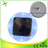 Réflecteur de route en plastique à oeil catholique à LED