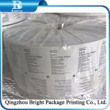 Het Document van de Aluminiumfolie van het Materiaal van de Verpakking van de Zakken van de alcohol