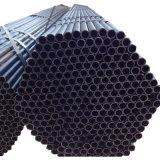 A106 электрической сварки ВПВ стальной трубы с колпачок трубы