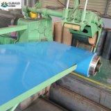 Fabricante de Pre-Painted PPGI Hoja de acero galvanizado de China