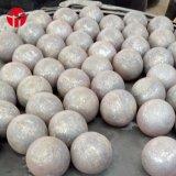 La bola de acero forjado de 35 mm para la minería del cobre