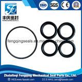 La máquina de goma apropiada del anillo o del hardware parte el anillo o de la bomba de agua del anillo de cierre