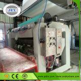 Revestido blanco gris Junta Dúplex Volver Recubrimiento de papel / que hace la máquina