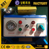 Dx68 Tipo Amarelo marcação horizontal máquina de crimpagem da mangueira hidráulica automática