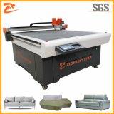 Vibrierende Messer CNC-Sofa-Ausschnitt-Maschine 1313