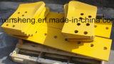 2713-1047 экскаваторов массой режущей кромки зубьев ковша бокового резца инструмента