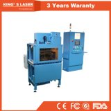 Máquina CH7 automático da marcação do laser da cabeça de cilindro