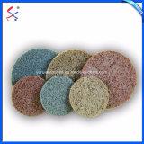 Utilização de aço inoxidável Preço promocional de Esmeris de Nylon