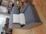 新しいデザイン高品質熱い販売法ファブリックソファーMs1304