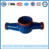 Latón de agua del medidor de Shell (Dn15-25mm)
