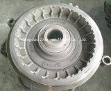 6.50-10 단단한 타이어 형을 기계로 가공하는 중국 EDM CNC