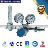 Regulador de gas de alta calidad Venta caliente Regulador de CO2 de alta presión