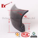 O design do cliente tira de vedação de borracha EPDM