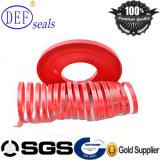 Низкое сопротивление трения Phenolic полимера с ткань сменная накладка для подшипников/Tape/спиральное газа