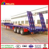 13.5m langer niedriger LKW-Schlussteil 100ton des Bett-3-Line-6-Axle