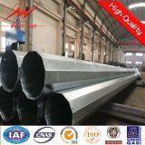 Ngcp электрические Poles 1000PCS стальные Poles к Манила