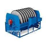 鉱山の真空フィルター、販売のための回転式ドラム真空フィルター