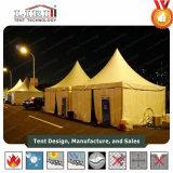 tent van het Dak van 10X20m de Openlucht Witte Hoge Piek voor Expo en Tentoonstelling