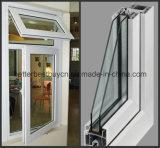 O modelo mais recente com preço inferior da janela de liga de alumínio