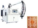 De Metende Machine van het polyurethaan voor het Imitatie Houten Maken van Pu