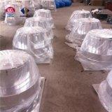 Turbine de toit de /Aluminium de déflecteur de toit de FRP