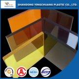De berijpte AcrylBladen van het Plexiglas van het Blad Kleurrijke