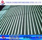 321 321H Varilla de acero inoxidable en H8 H9, la tolerancia en la superficie brillante