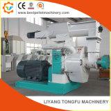De Biomassa van de fabrikant/de Korrel die van het Hout/van het Zaagsel de Molen van de Korrel van de Pelletiseermachine van de Machine maken