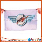 工場価格の高品質のカスタム装飾のロゴのフラグ