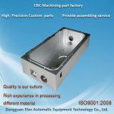 Perçage de la haute précision EDM fraisant la machine de commande numérique par ordinateur/usinant les pièces de rechange