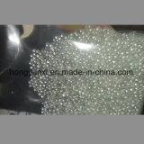 La fuerza compresiva excede los granos de cristal 1200n para los media de pulido