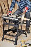 6 Положение по высоте из алюминия и стали Workbench стендовых деревообрабатывающие инструменты (YH-WB026B)