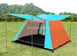 بيع بالجملة 3-4 شخص يخيّم يشبع خيمة ذاتيّة
