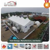 tenda dell'alto picco 20X40 per il partito e l'evento in Africa