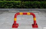 Ручной столб пала положения стоянкы автомобилей барьера замка стоянкы автомобилей ручки
