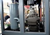 Réservoir de stockage de pétrole de compresseur d'air R90ne R110ne R132ne R160ne