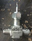 ステンレス鋼ねじ端の針弁