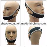 反いびきをかく顎の顎サポータ、反いびきの無呼吸ベルト