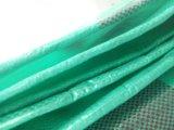 중대한 고품질 검정 녹색 방수포