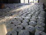 Alkaline-Resistant 80г/м2 5x5мм сетка из стекловолокна