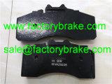 商用車ブレーキパッドWva 29087、29108、29179、29253、29202