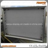 Het Frame van Lit van Frameless van het aluminium