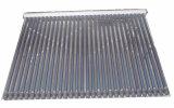Tipo separato tipo collettore solare del condotto termico