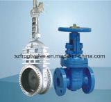 Presión sellado Bonnet válvulas de compuerta de alta presión Válvula de compuerta Psb