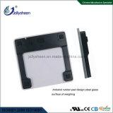 L'échelle Axunge Bluetooth Smart Fat échelle RoHS Ce FAC a approuvé trois couleurs de l'impression de l'écran