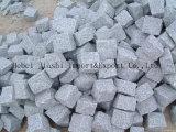 Granito cinese che pavimenta Stone&Cube Stone&Paver