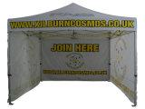 Weißes Oxford Pop oben Canopy Gazbeo Tent