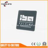 アクセス制御システムのための反金属の層のPVC/Pet RFIDの札